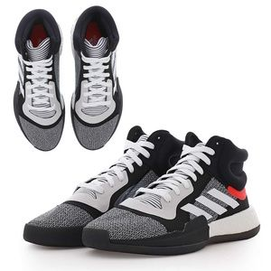 Adidas Performance Marquee Boost Basketball Shoes